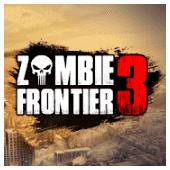 Zombie Frontier 3 V2.40 Mod Apk