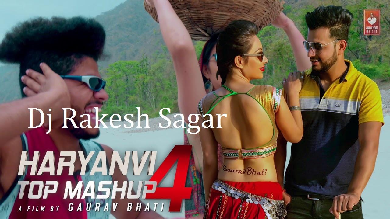 Haryanvi Mashup 4 Gaurav Bhati Open Challenge Mix With Cheekh