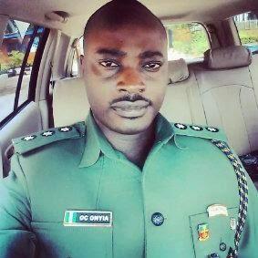 nigerian soldier killed boko haram