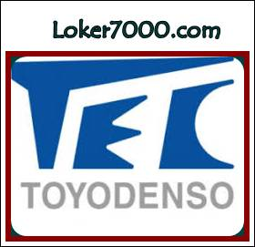 Lowongan Kerja Operator PT Toyo Denso Cikarang Terbaru 2019