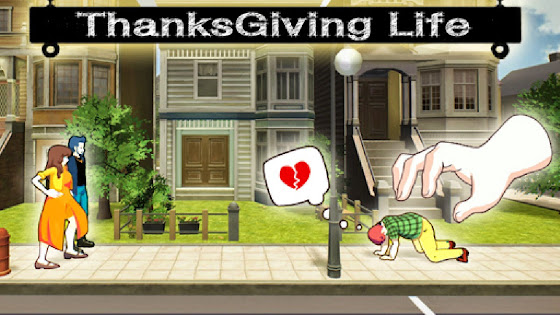 TGL - Thanksgiving Life