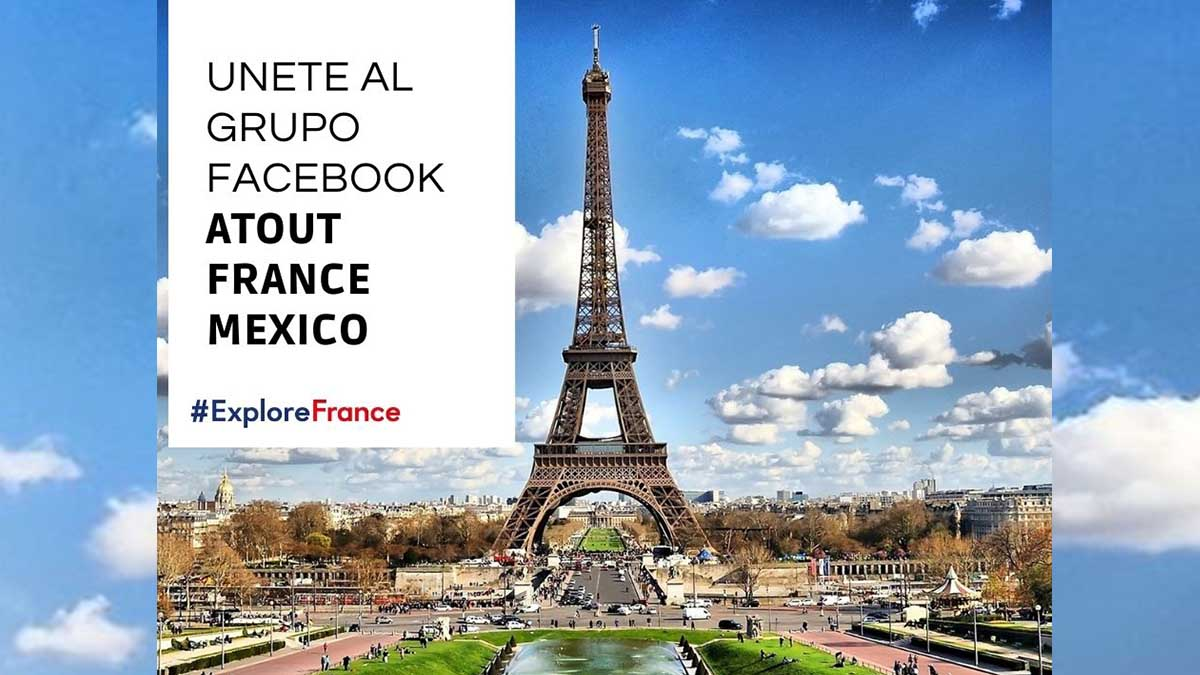 FRANCIA COMUNICACIÓN AGENTES MÉXICO FRANCIA 01