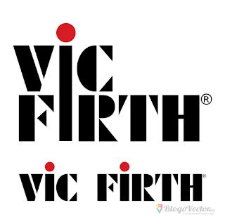 Vic Firth Logo vector (.cdr)