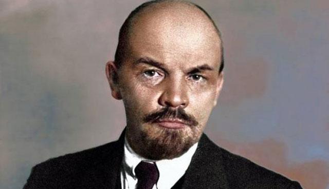 Vladimir Lenin (Rusia)