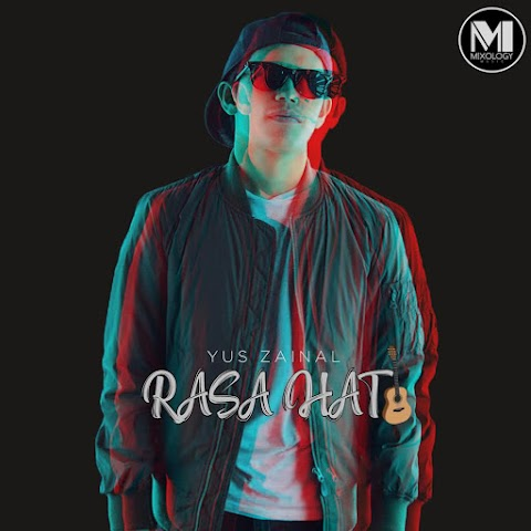Yus Zainal - Rasa Hati MP3