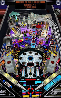 Pinball Arcade Apk v2.10.5 Mod (All Unlocked)