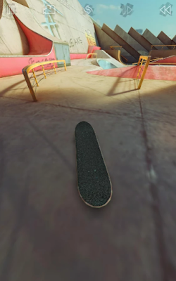 Game True Skate Android