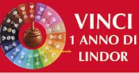 Logo Gran Festival Lindor 2017: vinci 4.049 forniture di prodotti... e non solo!