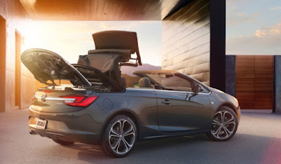 2016 Buick Cascada, Biggs Cadillac Buick GMC, Elizabeth City, NC, Convertible, new car dealer