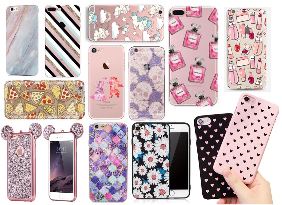 iPhone Cases Under £2.50