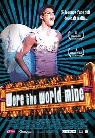 Si el mundo fuera mío, 2008