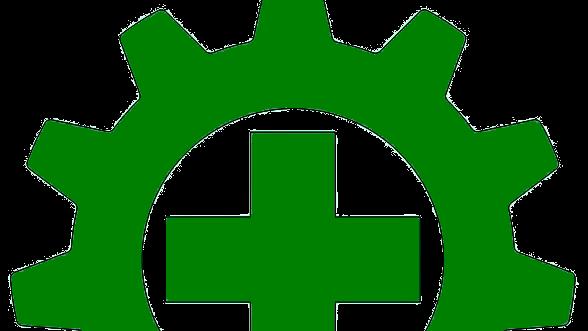 Lambang Logo Simbol K3 Keselamatan Dan Kesehatan Kerja Beserta Arti Dan Maknanya Manajemen K3 Umum