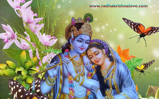Radha Krishna Love Story Radha Krishna Love