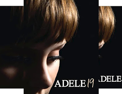 Adele's Music: 19 Album (12 Tracks) - AAC/MP3 Songs: Chasing Pavements, Hometown Glory, Daydreamer, First Love and More