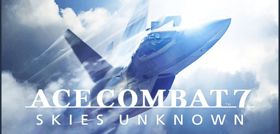 Ace Combat 7: Skies Unknown Sold 500,000 Units In Asia