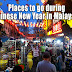 Places to Visit During Chinese New Year in Malaysia