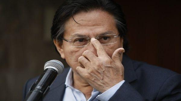 Investigarán a expresidente peruano Toledo por caso Odebrecht