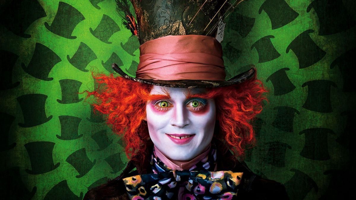 National Mad Hatter Day Wishes Lovely Pics