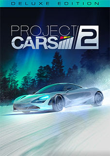 Project CARS 2 Deluxe Edition Thumb