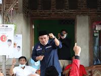 Wahrul Fauzi: Nanang Ermanto Pemimpin Baik dan Pejuang Rakyat Kecil