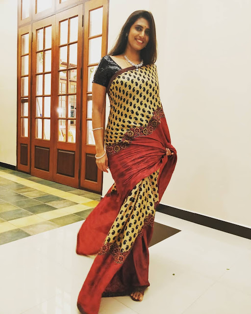 Kasthuri Shankar Photos