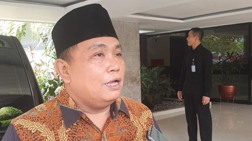 Arief Poyuono Bagikan Bukti Video Menteri Jokowi Berkhianat: Manusia Tak Berguna!