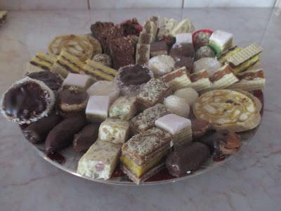 recepti kolaci za slavu