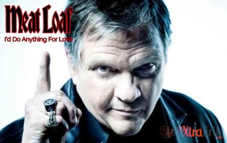 Lirik I'd Do Anything For Love Meat Loaf Terjemahan