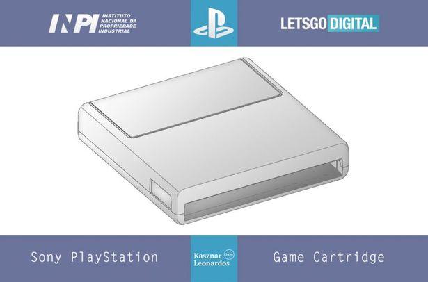 Sony Playstation 5 akan menggunakan cartridge