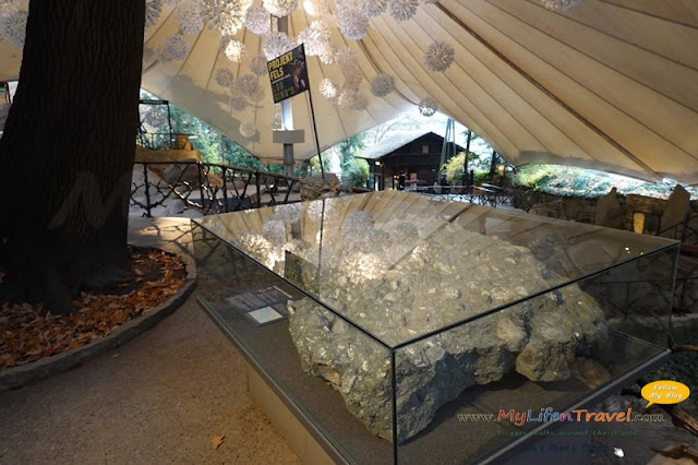 冰河博物馆