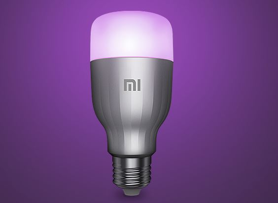 spesifikasi Mi LED Smart Bulb