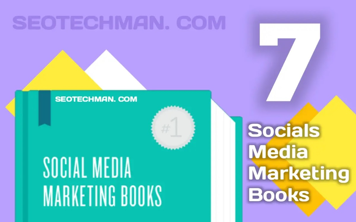 7 Buku Social Media Marketing yang Bagus untuk Dibaca