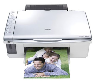 Epson Stylus DX4800 Printer Driver Download