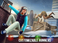 Parkour Simulator 3D Mod Apk v1.2.0 Full version