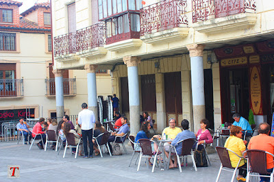 Alba de Tormes, Salamanca