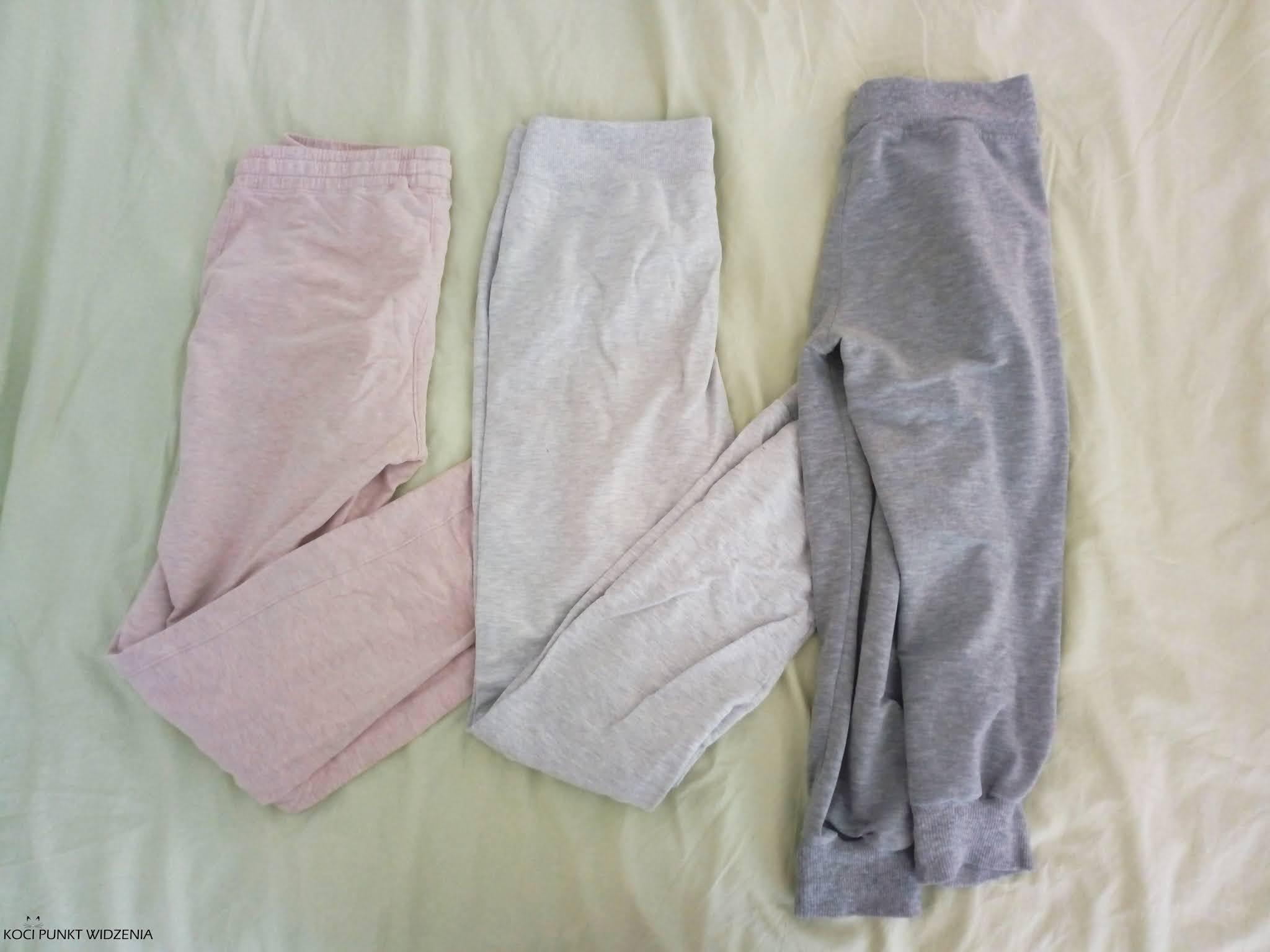 minimalistyczna garderoba jak zacząć