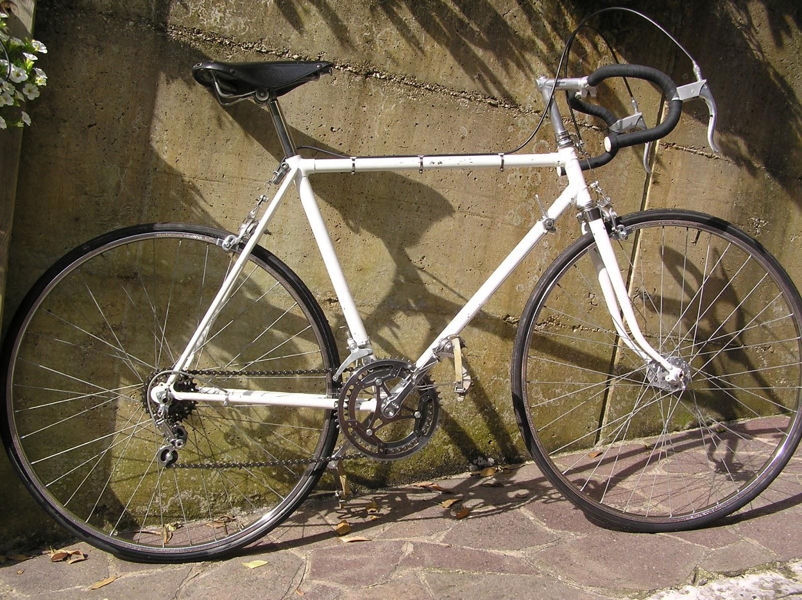 Custom Original Bike Used Cob Used Bici Vintage Originale Del