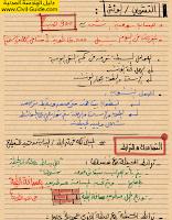 دورة التشطيبات المعمارية pdf للمهندس محمد ريحان | دليل الهندسة المدنية