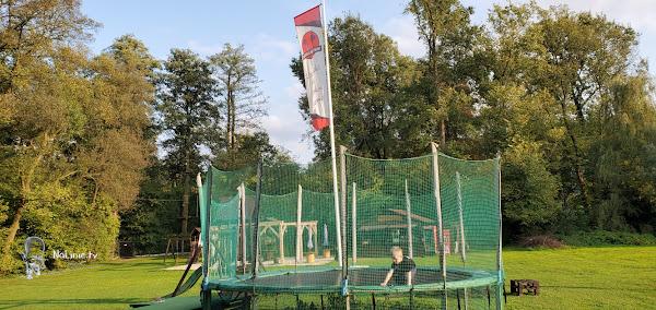 Krakowski Park Linowy rozrywka