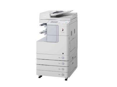 Mesin Fotocopy Canon IR 2525