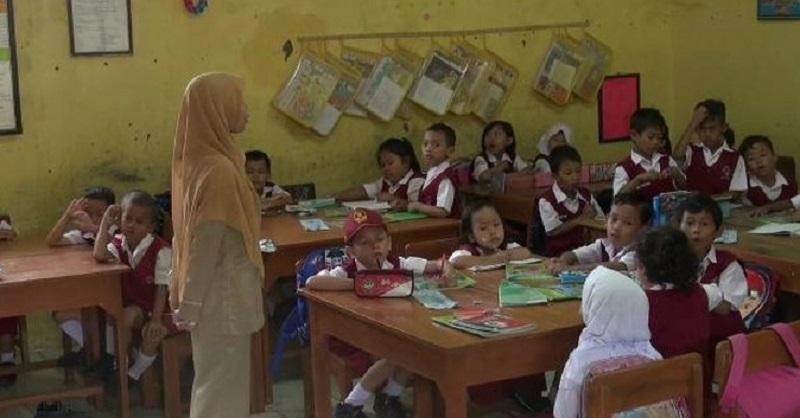 Satu Juta Guru Honorer Akan Diangkat Jadi PPPK Pada 2021