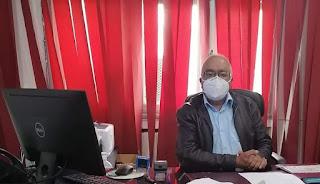 القصرين : تسجيل 80 اصابة بفيروس كورونا و 3 حالات وفاة