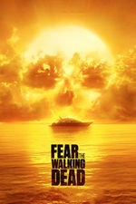 Fear the Walking Dead S02E03 Ouroboros Online Putlocker