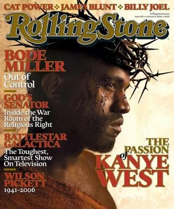 Kanye West 'Jesus is King' album criticised by Christians