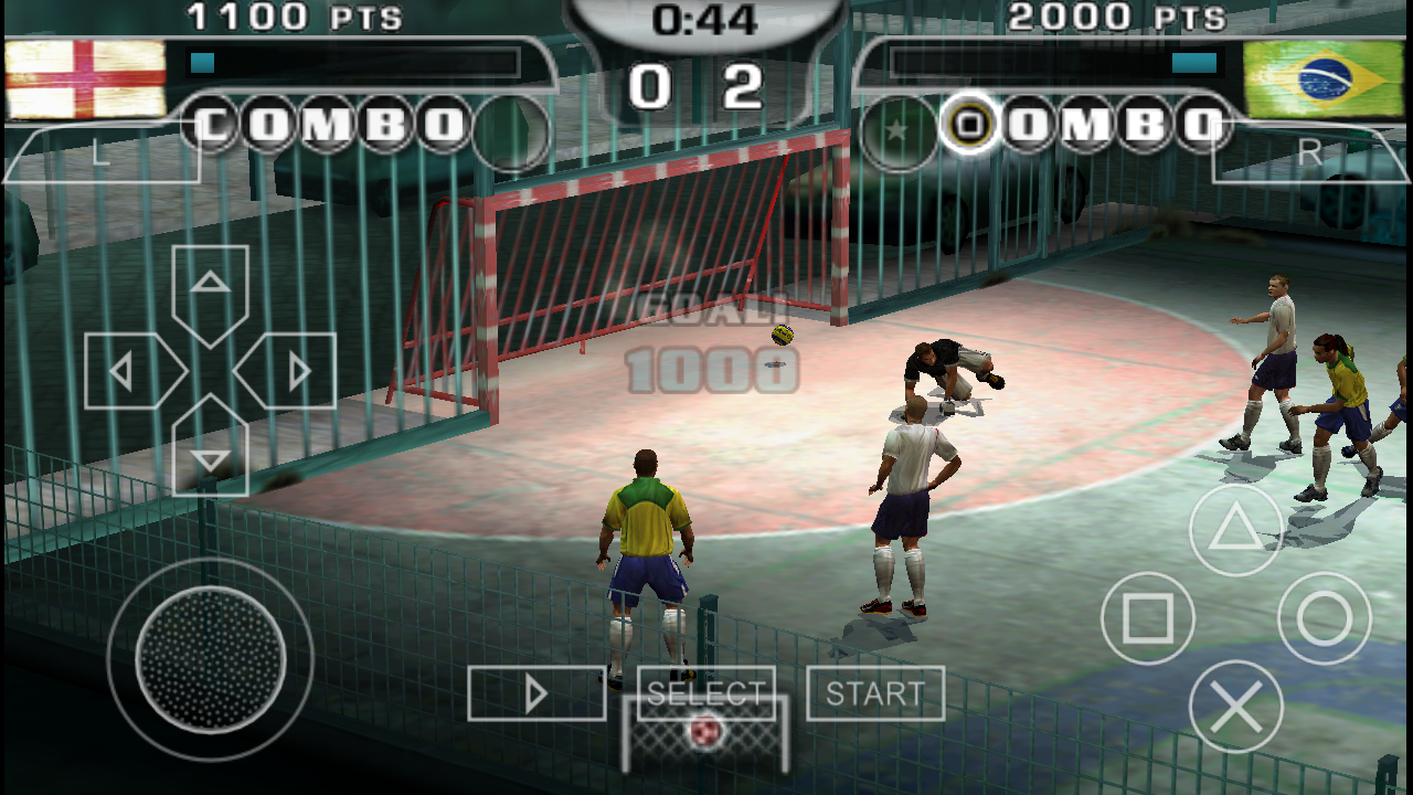 download game ppsspp fifa street 2 for android