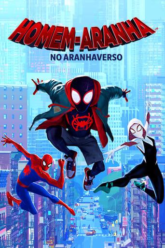Homem-Aranha no Aranhaverso (2018) Download