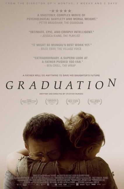 Graduation Movie Download
