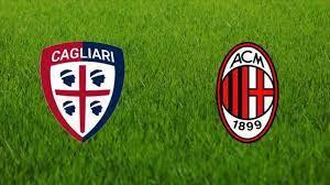 مباراة ميلان وكالياري كورة كول مباشر 18-1-2021 والقنوات الناقلة في الدوري الإيطالي