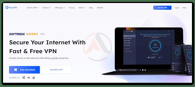 أفضل خدمه VPN سريعة ومجانية للويندوز والاندرويد