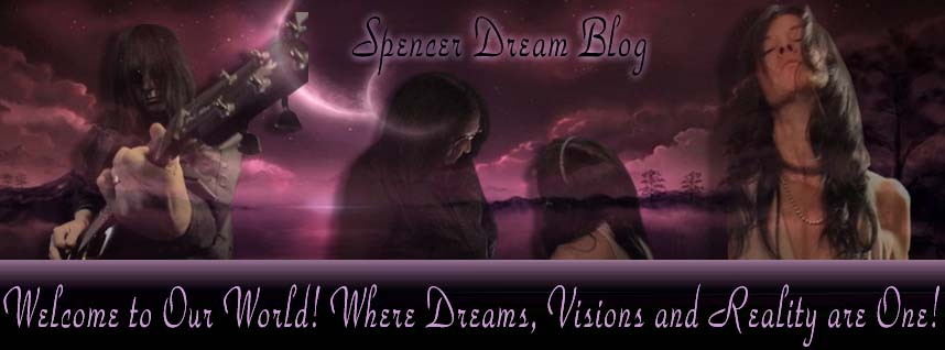 Be sure and visit our dream blog